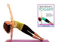 Beth Shaw's YogaFit 3E eBook-video thumbnail