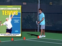 Complete Conditioning for Tennis 2E-video thumbnail