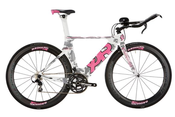 Figure 1.8 Women-specific bike.