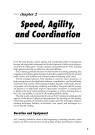 Sample Pages: Speed, Agility, and Coordination