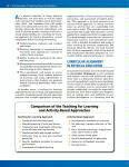 Sample Pages: Understanding a Teaching for Learning Approach