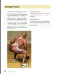Sample pages: Dumbbell Snatch
