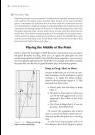 Sample pages: fundamental doubles strategy
