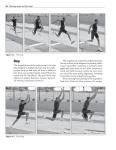 Sample pages: the triple jump