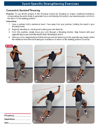 Sport Specific Exercises