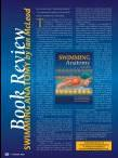 Swimming Anatomy book review