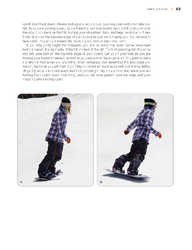 Toe-Side Turns 2 - Mastering Snowboarding