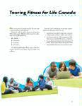 Touring Fitness for Life Canada