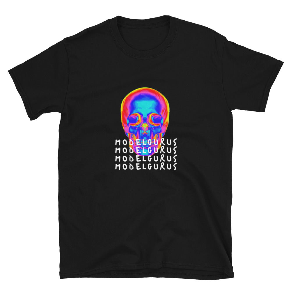 Thermal Skull T-Shirt