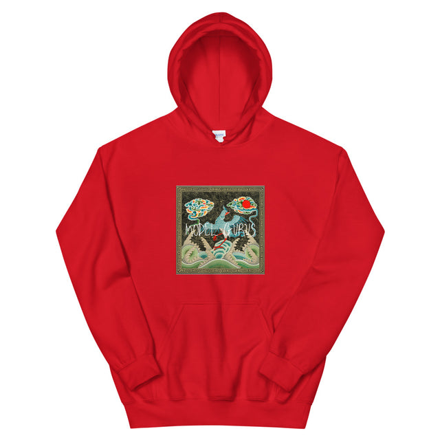 Versace On Me - Luxury MG Hoodie