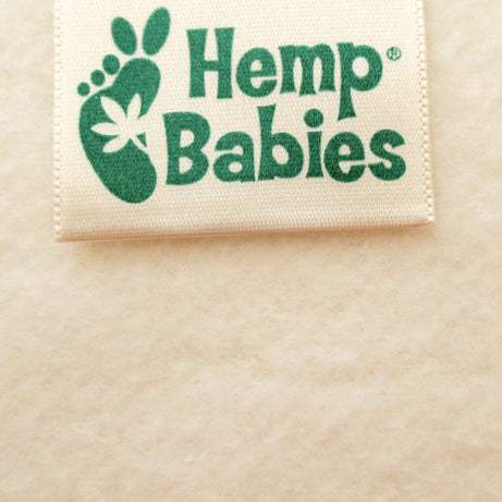 Hemp Babies Raw Silk Liners