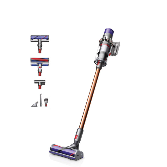 DYSON  Cyclone V10™ Absolute Cordless Stick Vacuum Orange 226372-01