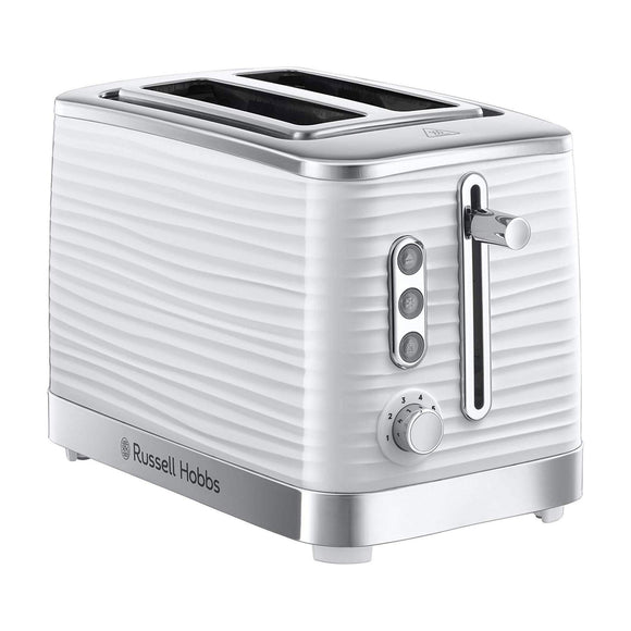 RUSSELL HOBBS Inspire 2 Slice Toaster -24370