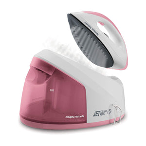 MORPHY RICHARDS 333101 Jet Steam Plus Compact Steam Generator