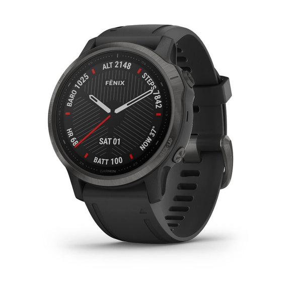 GARMIN  Fenix 6S Smart Watch 010-02159-25