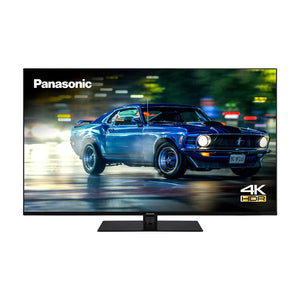 PANASONIC  55 Inch 4K UHD Smart TV TX-55HX600B