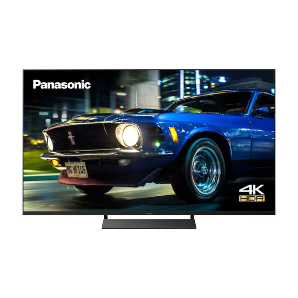 PANASONIC  58 Inch 4K Premium UHD Smart TV TX-58HX820B