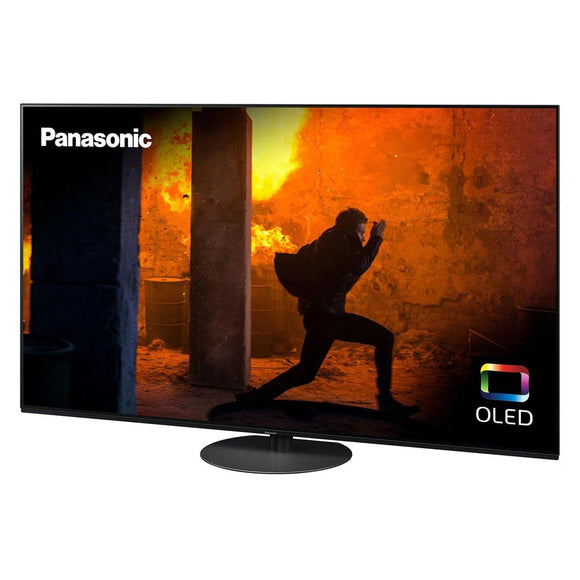 PANASONIC  65 Inch 4K OLED Smart TV TX-65HZ980B