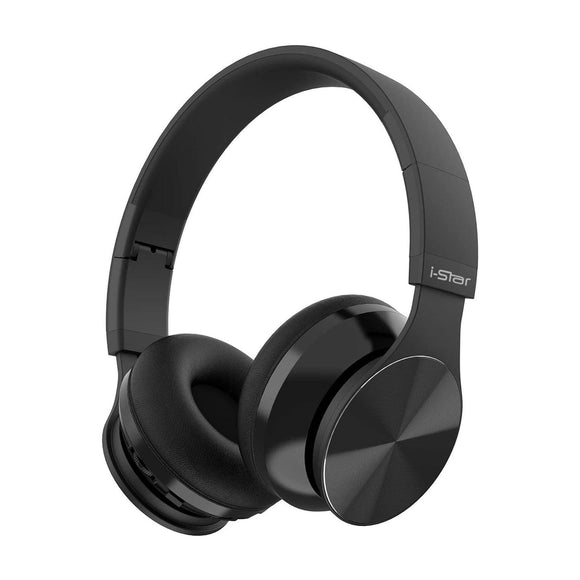 ISTAR Bluetooth Over-ear Folding Headphones PI00722