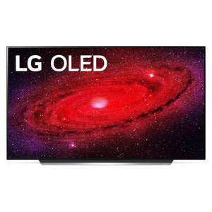 LG 55 Inch 4K OLED CX5 Smart TV - OLED55CX5LB