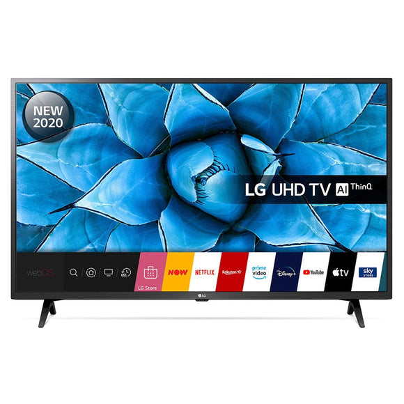 LG 43 Inch 4K UHD UN73 Smart TV - 43UN73006LC