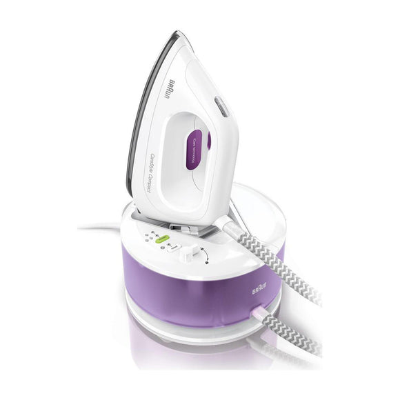 BRAUN  Steam Generator Care Style Compact IS2044VI