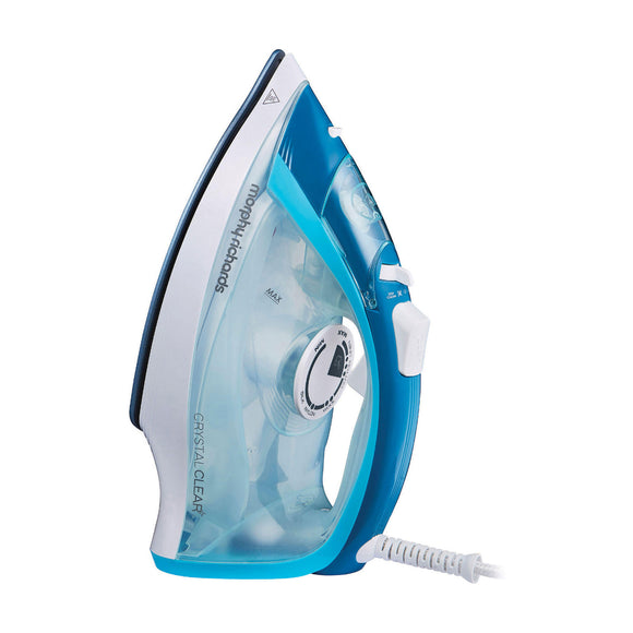 MORPHY RICHARDS 300300 Crystal Clear 30g Steam Output Steam Iron