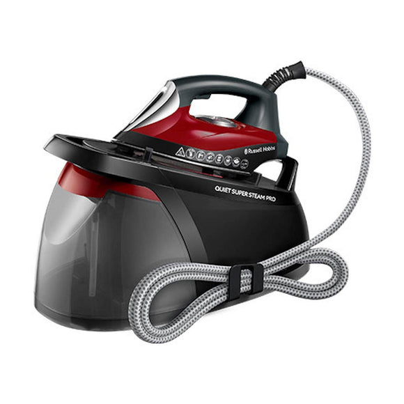 RUSSELL HOBBS  Quiet Super Steam Generator Pro 24460