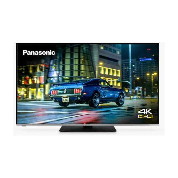 PANASONIC  55 Inch 4K Ultra HD LED Smart TV TX-55HX585B
