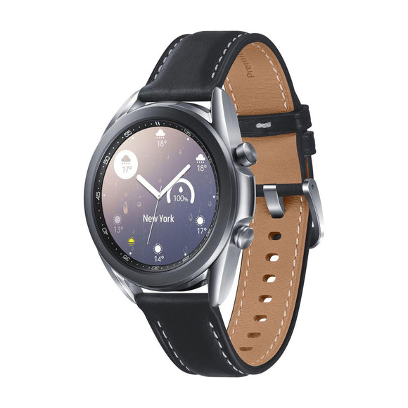 SAMSUNG Galaxy Watch 3 41mm  SM-R850NZSAEUA