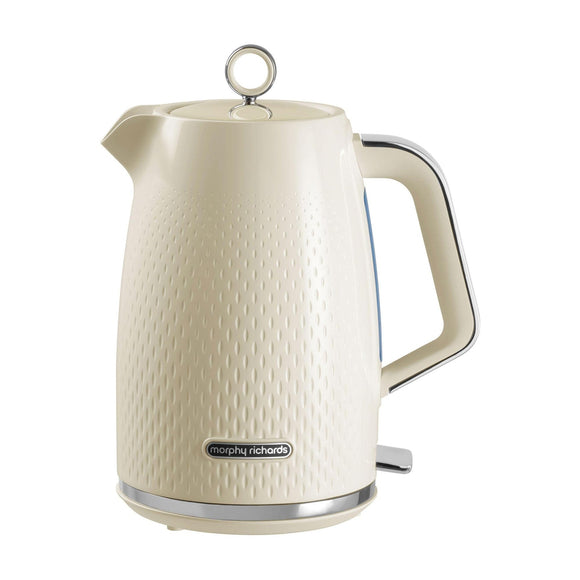MORPHY RICHARDS  Verve Kettle Cream 103011