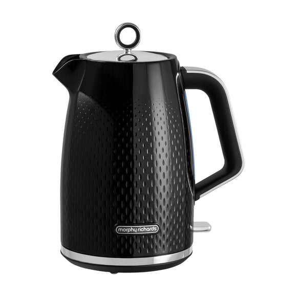 MORPHY RICHARDS Verve Black Kettle 103010