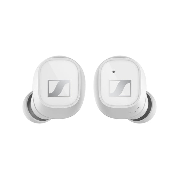 SENNHEISER  CX 400BT White  True Wireless Earphones 508901