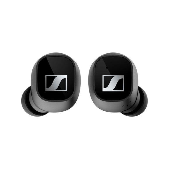 Sennheiser  CX 400BT Black True Wireless Earphones 508901