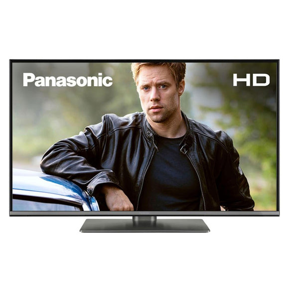 PANASONIC TX-32GS352B 32 Inch HD Ready Smart Led TV
