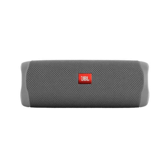 JBL FLIP 5 Portable Bluetooth Speaker JBLFLIP5GRY