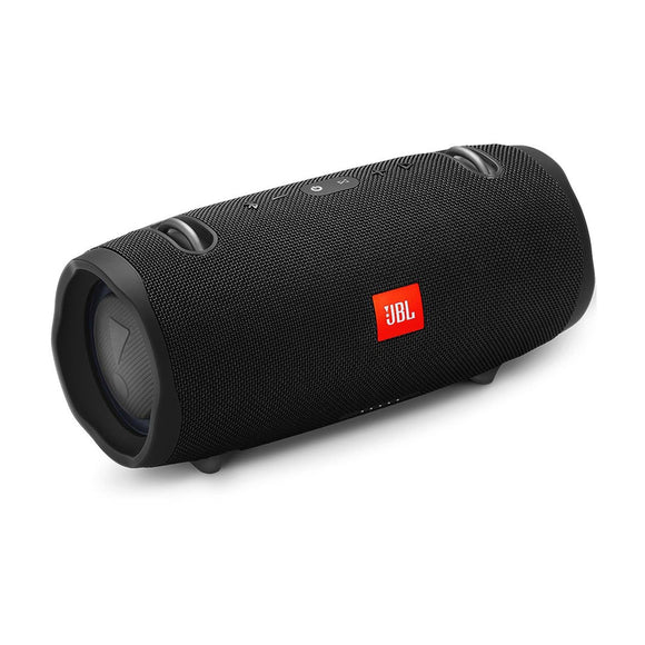 JBL JBLXTREME2BLKEU Xtreme 2 Portable Bluetooth Speaker