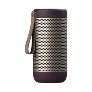 KREAFUNK KFWT45 aCOUSTIC Bluetooth Speaker Urban Plum