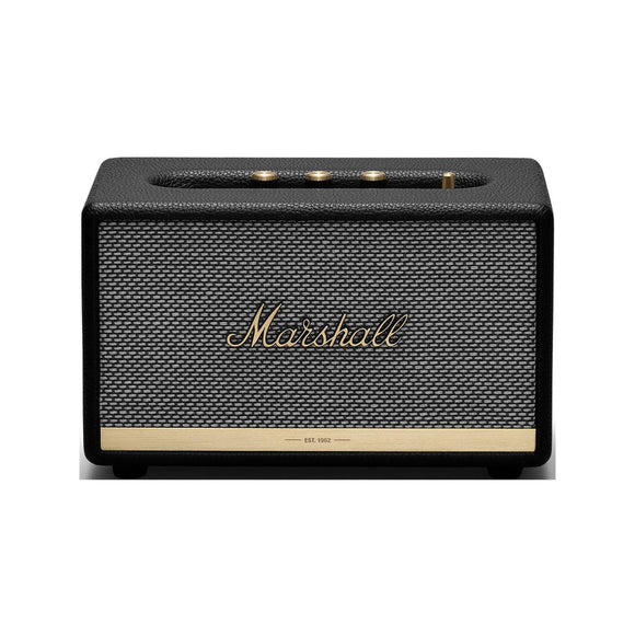 MARSHALL  Acton II Google Speaker ACTONIIGBLK