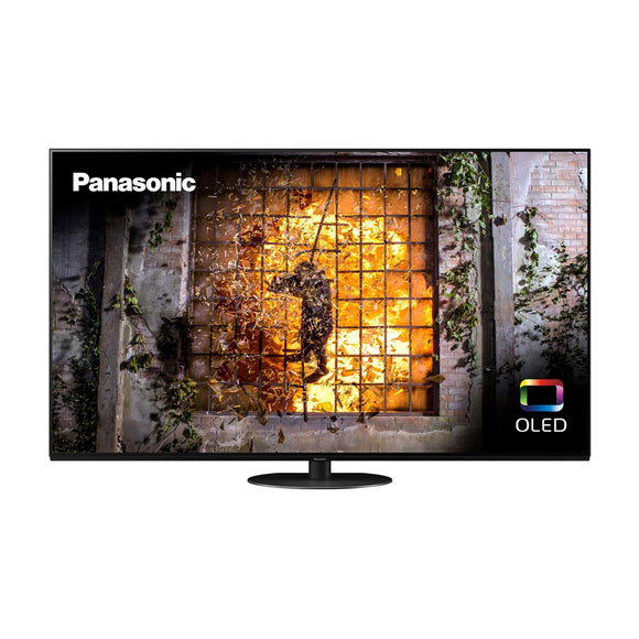 PANASONIC 55 Inch 4K UHD HZ1000 OLED Smart TV TX-55HZ1000B