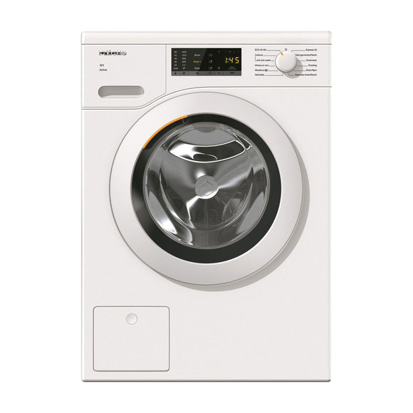 MIELE W1 Front-loading A+++ 7kg 1400 Spin Washing Machine - WCA020