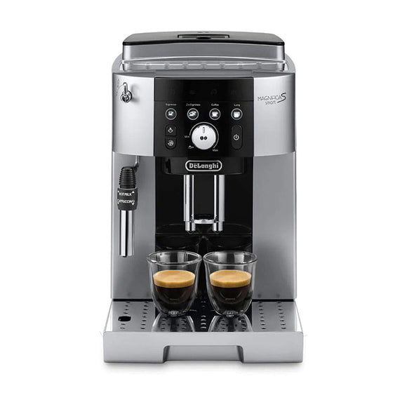 DE'LONGHI  Magnifica S Smart Bean to Cup Coffee Machine ECAM250.23.SB