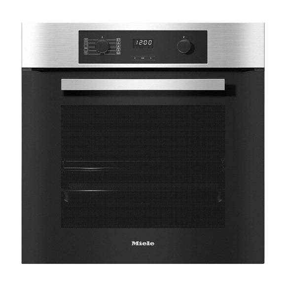 MIELE Built In Large Capacity A+ Rated Single Oven