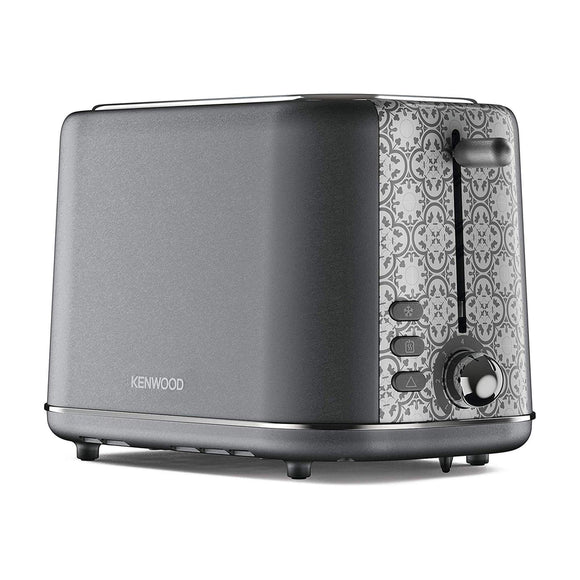KENWOOD TCP05.A0GY Abbey 2 Slot Toaster