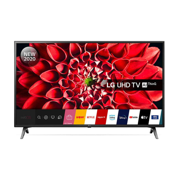 LG 60UN71006LB 60 Inch 4K HDR Smart TV