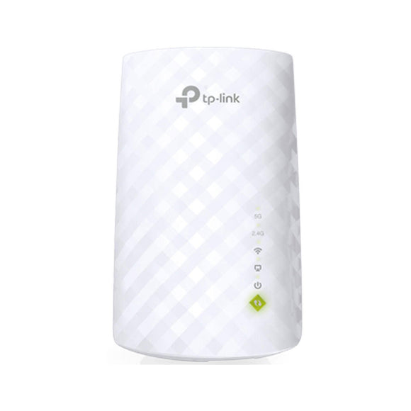 TP-LINK RE200 V2 AC750 Dual Band Wi-Fi Universal Range Extender
