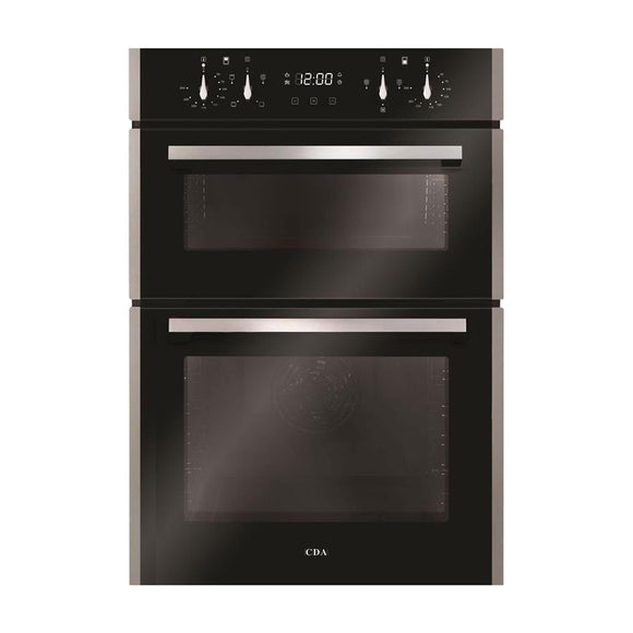 CDA DC941SS Built-In Electric Double Oven