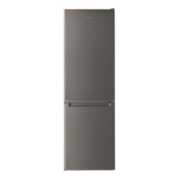 HOTPOINT H3T811IOX1 338 Litre Freestanding Fridge Freezer
