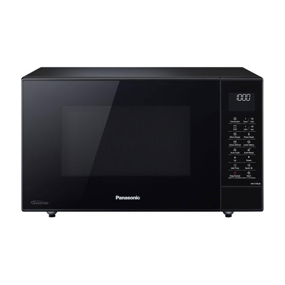 PANASONIC NN-CT56JBBPQ 1000W 27L Combination Microwave