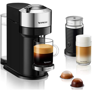 Nespresso MAGIMIX Vertuo Next with Milk 11713